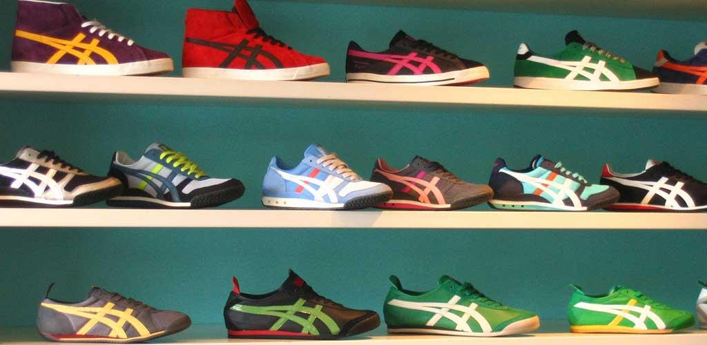 17aa132c5fa508 Sneaker Street HK - Guide to Fa Yuen Street Sneaker shops